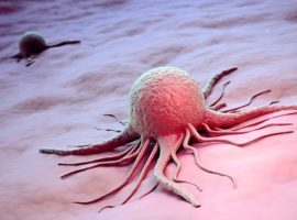 Что происходит с раковой клеткой перед тем, как она становится активной?