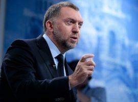 Олег Дерипаска продал долю в своем девелоперском бизнесе