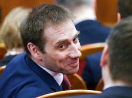 Лоббистом ретейлеров стал экс-заместитель главы Минэкономразвития