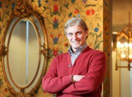 Тиньков рассказал Forbes о жизни миллиардера-раздолбая