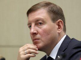 Турчак предложил изменить законодательство для развития «умных» регионов