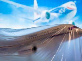 «Сухой» договорился о продаже 40 Superjet лоукостеру из Норвегии
