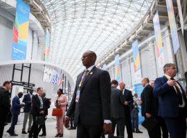 Какие контракты заключили на форуме «Россия— Африка»