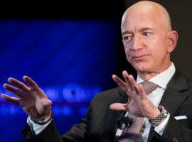 Богатейший человек мира потерял почти $7 млрд за сутки