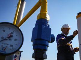 «Нафтогаз» выразил готовность принять от «Газпрома» $3 млрд газом