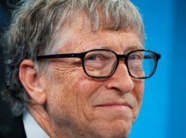 В рейтинге миллиардеров Bloomberg сменился лидер