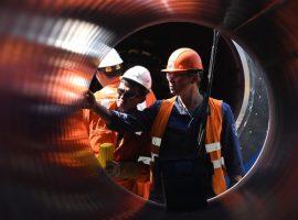 Ротенберг закрыл сделку по продаже крупнейшего подрядчика «Газпрома»