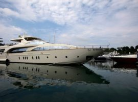 Производители яхт заявили о падающих продажах из-за рисков в экономике