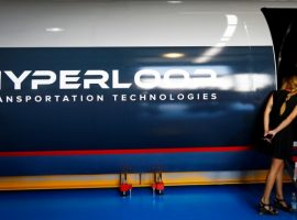 В Hyperloop не осталось представителей Магомедова
