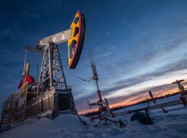 России и другим странам ОПЕК+ предписали снизить добычу на 0,5 млн барр.