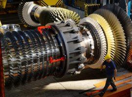Минпромторг поддержал «Силовые машины» в споре с Siemens о турбинах