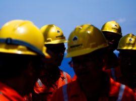 «Роснефть» назвала санкции США «правовым произволом»