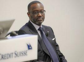 Гендиректор Credit Suisse уйдет в отставку после скандалов со слежкой