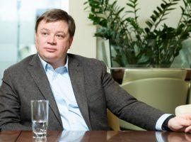 Глава «РТ-Инвеста»— РБК: «Мусорный бизнес абсолютно небогатый»