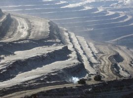 Крупнейший кредитор «Мечела» поддержал продажу Эльгинского месторождения